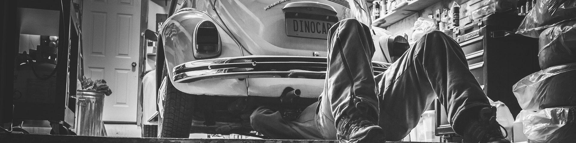 YAKAR : Recuperation de voiture